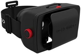HOMIDO VR 3D Brille (Virtual & Augmented Reality) - 1