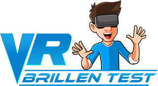 VR Brillen Test Logo gross